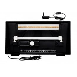 Oprawa LED EXTRA 4,3W Diversa, do pokryw 40cm - od AQUA-LIGHT