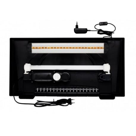 Oprawa LED EXTRA 5,7W Diversa, do pokryw 50cm - od AQUA-LIGHT