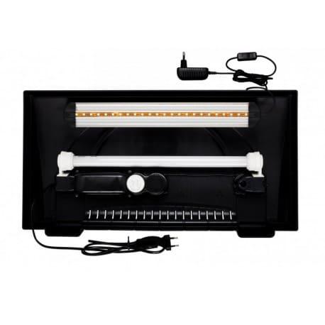 Oprawa LED EXTRA 10,1W Diversa, do pokryw 80cm | sklep AQUA-LIGHT.pl