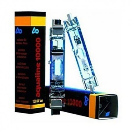 Lampa AquaMedic 150W Rx7s Aqualine 10000 13000K