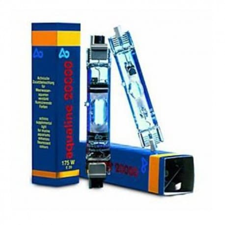 Lampa AquaMedic 150W Rx7s Aqualine 20000 20000K