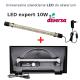 Oprawa LED Expert 10W Diversa