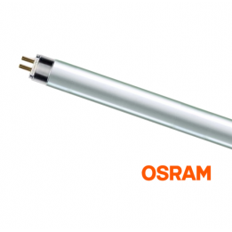Świetlówka Osram T5 24W/67 niebieska/aktyniczna