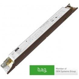 Statecznik elektroniczny BAG 1x54-55-58W BCS