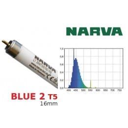 Świetlówka Narva T5 39W/0182 Blue 2