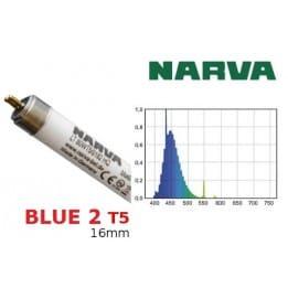 Świetlówka Narva T5 80W/0182 Blue 2