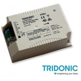 Statecznik PCI 150W PRO C521 TRIDONIC, podłączenie
