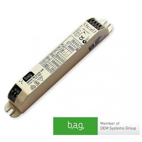 Statecznik BAG EBS26.1M-01_220-240