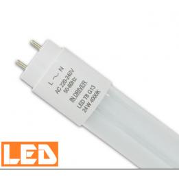 Świetlówka LED T8 24W 4000K