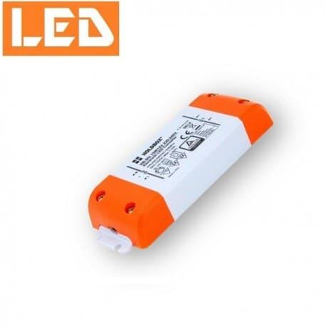 Zasilacz LED 15W 12V napięciowy IP21