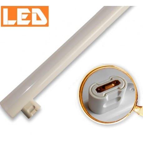 Żarówka liniowa LED LEDLINA 60 9W 2700K, trzonek S14s (2p), ANS