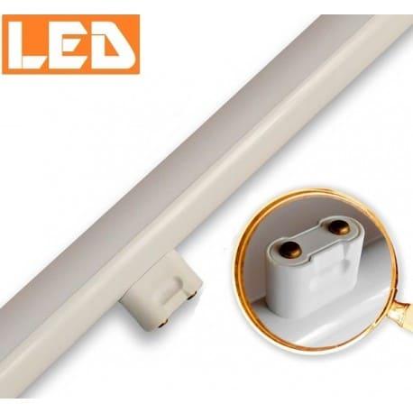 Żarówka liniowa LED LEDLINA 60 9W 2700K, trzonek S14d (1p), ANS - zamiennik żarówki LINESTRA, RALINA