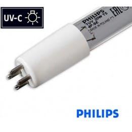 Świetlówka / Promiennik UV-C Philips TUV T5 20W 4P-SE - od AQUA-LIGHT