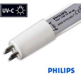 Świetlówka / Promiennik UV-C Philips TUV T5 11W 4P-SE