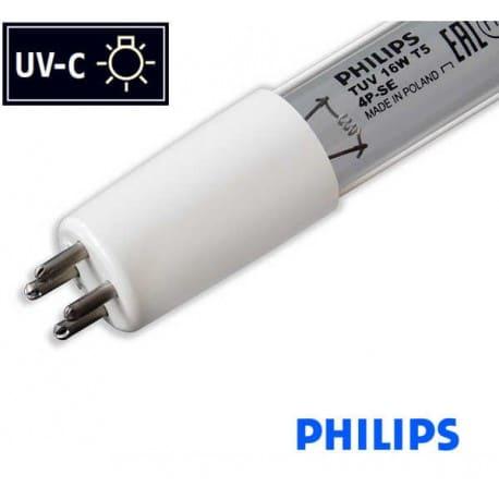 Świetlówka T5 UV-C TUV T5 16W 4P-SE firmy PHILIPS od AQUA-LIGHT