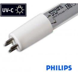 Świetlówka T5 UV-C TUV T5 25W 4P-SE firmy PHILIPS od AQUA-LIGHT