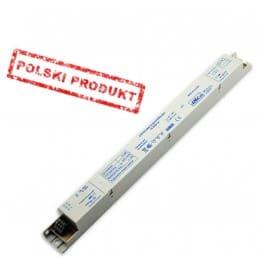 Statecznik elektroniczny T8 EMC B58/1pl 1x58W - od AQUA-LIGHT