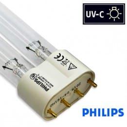 Promiennik UV-C Świetlówka UVC PHILIPS TUV PL-L 55W trzonek 2G11- od AQUA-LIGHT