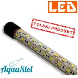 Oprawa GLASS LED 36W AquaStel - od AQUA-LIGHT