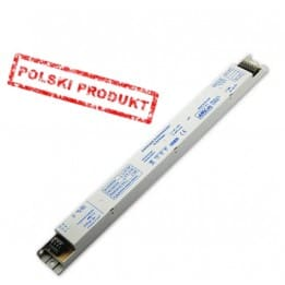 Statecznik elektroniczny T5 B14/2pfs 2x14W EMC