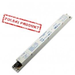 Statecznik elektroniczny T5 B54/2p 2x54W EMC