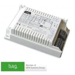 Statecznik elektroniczny firmy BAG, typ BCS42.1/26.2Q-01_220-240 - od AQUA-LIGHT