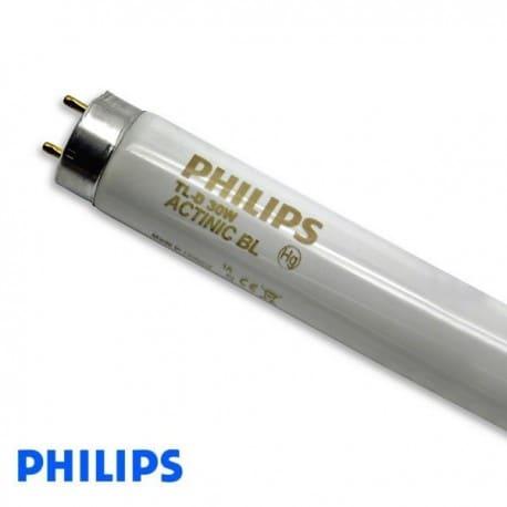 Świetlówka UV Philips T8 ACTINIC BL TL-D 30W/10 UVA - od AQUA-LIGHT