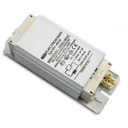 Statecznik indukcyjny MVI Electrostart do lamp wyładowczych - rtęciowych 400W - od AQUA-LIGHT