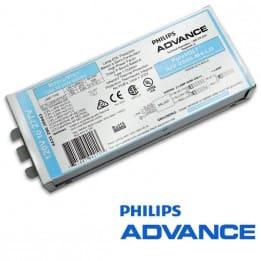 Statecznik elektroniczny PHILIPS ADVANCE PureVOLT do lamp UV-C TUV PL-L HO 35W-60W-95W i 4P-SE 75W-145W