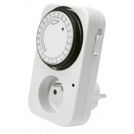 Mechaniczny zegar sterujący 101D