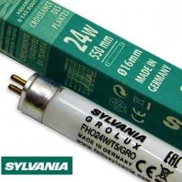 Świetlówka Sylvania T5 24W Gro-Lux 8500K roślinna Grolux