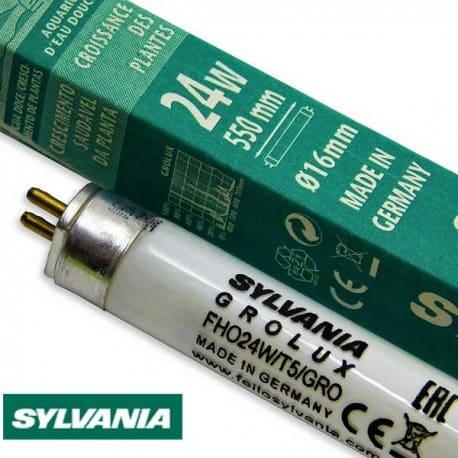 Świetlówka akwarystyczna roślinna T5 Gro-Lux 24W firmy Sylvania | AQUA-LIGHT