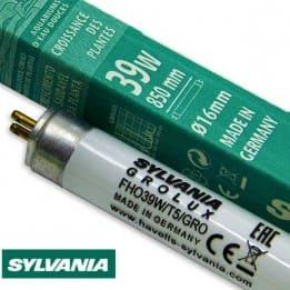 Świetlówka Sylvania T5 39W Gro-Lux 8500K roślinna Grolux