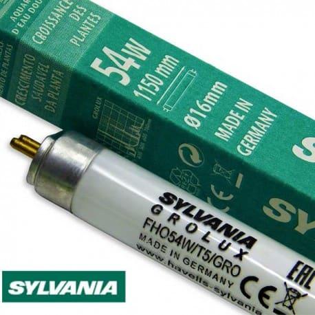 Świetlówka T5 Sylvania Grolux Gro-Lux 54W 8500K
