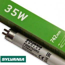 Świetlówka Sylvania T5 35W/742 Gro-Lux 8500K roślinna Grolux