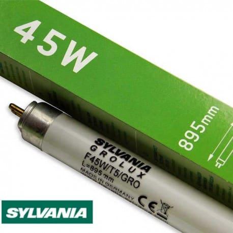 Świetlówka Sylvania T5 45W / 895mm Gro-Lux 8500K roślinna Grolux