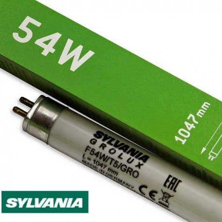 Świetlówka Sylvania T5 54W / 1047mm Gro-Lux 8500K roślinna Grolux