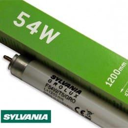 Świetlówka Sylvania T5 54W/1200 Gro-Lux 8500K roślinna Grolux