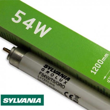 Świetlówka Sylvania T5 54W /1200mm Gro-Lux 8500K roślinna Grolux