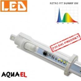 Moduł LED RETRO FIT SUNNY - moc 8W 6500K, firmy AQUAEL | sklep AQUA-LIGHT.pl