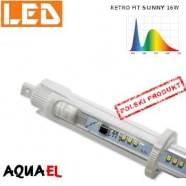 Moduł oświetlenia LED RETRO FIT SUNNY 16W 6500K AQUAEL