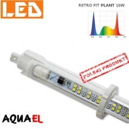 Moduł LED RETRO FIT PLANT - moc 10W 8000K, firmy AQUAEL | sklep AQUA-LIGHT.pl