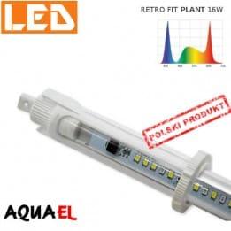Moduł LED RETRO FIT PLANT - moc 16W 8000K, firmy AQUAEL | sklep AQUA-LIGHT.pl