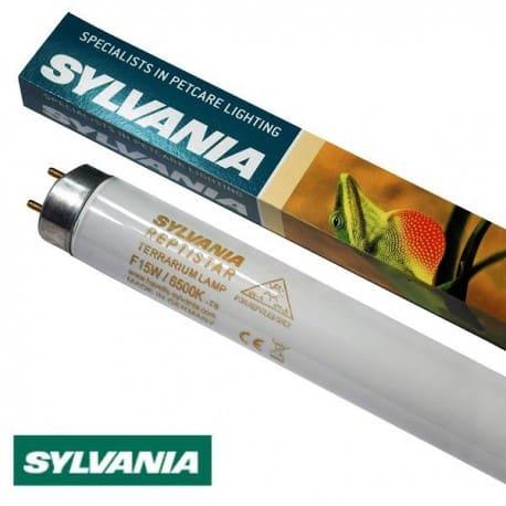 Świetlówka terrarystyczna Sylvania T8 15W Reptistar 6500K | sklep AQUA-LIGHT.pl