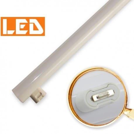 Żarówka liniowa LED 8W 3000K, trzonek S14s (2p) | sklep AQUA-LIGHT
