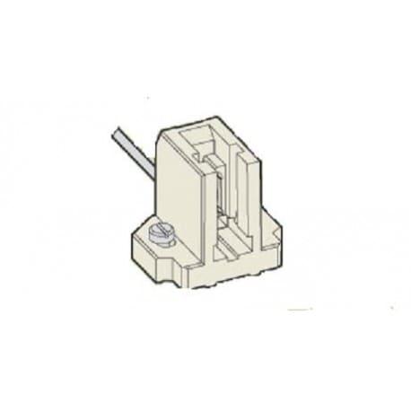 Oprawka Fc2 z porcelany technicznej AAG Stucchi - dostępna w sklepie AQUA-LIGHT