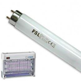 Świetlówka UV Stalgast T8 10W ACTINIC BL UV-A | sklep AQUA-LIGHT.pl