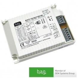 Statecznik elektroniczny firmy BAG, typ BCS70.1/42.2Q-01/220-240 |sklep AQUA-LIGHT.pl