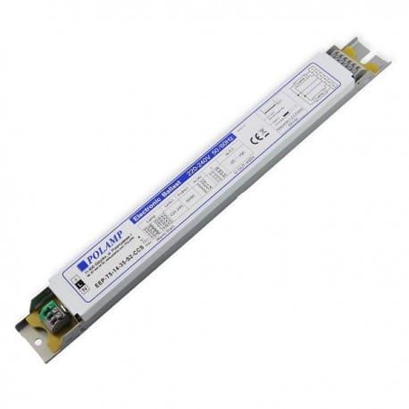 Statecznik elektroniczny T5 POLAMP 2x14W, 2x21W, 2x28W, 2x35W | sklep AQUA-LIGHT.pl