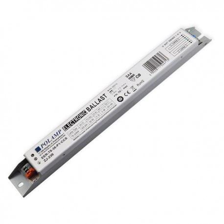 Statecznik elektroniczny T8 EMC B36/2pls 2x36W - od AQUA-LIGHT